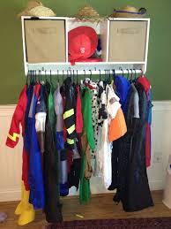 costume storage martha stewart wall unit model 4937 with