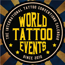 2018 florida tattoo conventions calendar u2022 world tattoo events