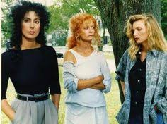 witches of eastwick hair witches and