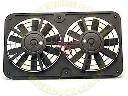 electric radiator fans hummer h1 electric radiator fans