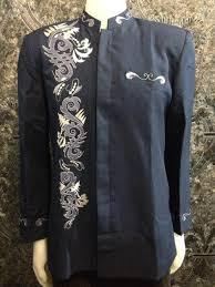desain jas koko jual jasko fashion muslim pria jas koko di lapak nsm store nsm123