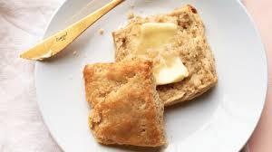 buttermilk barley biscuits