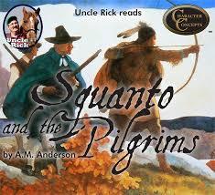 free squanto and the pilgrims audio book free homeschool deals