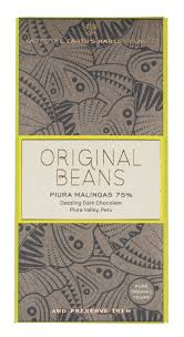 products original beans