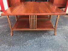bob timberlake glass top coffee table bob timberlake furniture ebay