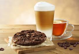 Coffee Kfc kfc menu b smart b smart coffee or tea cookie