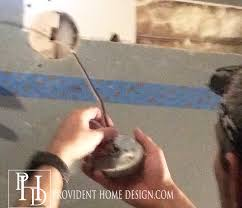 How To Replace Bathroom Vanity How To Replace A Hollywood Light With 2 Vanity Lights