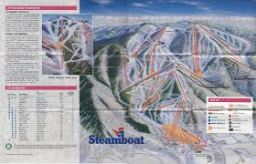 Steamboat Trail Map See Steamboat Ski Resort Transform From 1968 To Today Curbed Ski