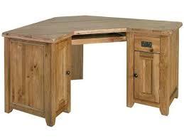 Small Wood Corner Desk Amazing Wood Computer Desk Brilliant All Wood Computer Desk