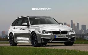 bmw m3 slammed what the f81 m3 touring might look like if it was coming