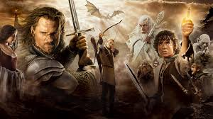 ranking the endings of the lord of the rings the return of the