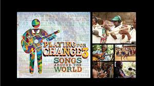 for change 3 songs around the world trailer for
