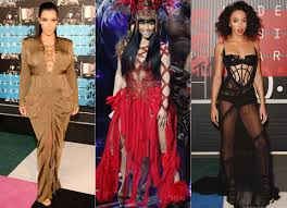 halloween the movie background music celebrity inspired halloween costumes from the mtv vmas instyle com