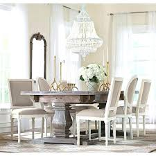 dining table modern furniture painted dining room tables