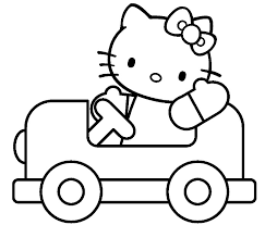 hello kitty 219 dessins animés u2013 coloriages à imprimer