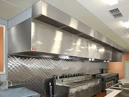 kitchen hood installation exhaust hood pittsburgh pa