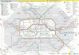 Madrid Subway Map 100 Barcelona Metro Map Frankfurt Metro Map Android Apps On