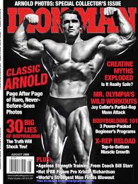 ironman magazine 2008 08 by iron man issuu