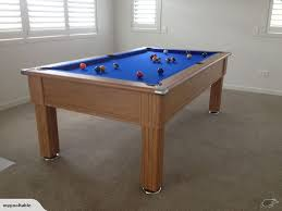Professional Pool Table Size by The Westminster Pool Table Made In England Trade Me