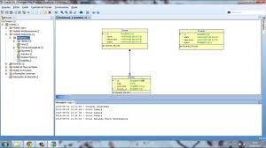 tutorial oracle data modeler modelo relacional oracle sql developer data modeler 3 3 pt br