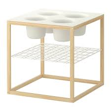 Ikea Ps 2012 Side Table Ikea Ps 2012 Side Table With 4 Bowls Ikea The Bowls Can Be Used
