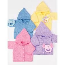 knitting pattern baby sweater chunky yarn baby hoodie knitting pattern favecrafts com