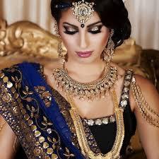 Bridal 12 Best Indian Bridal Makeup Images On Pinterest Hunting Bridal