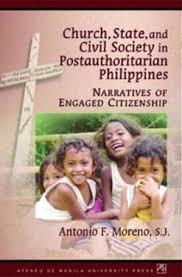 church state and civil society in postauthoritarian philippines