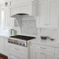 Hexagon Backsplash Tile by White Kitchen Subway Tiles Design Ideas