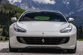 ferrari front png 2017 ferrari gtc4lusso first drive review motor trend