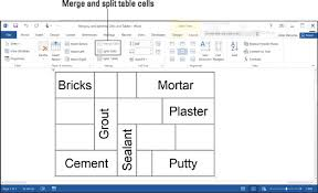 how to create a table in excel 2016 merge columns in excel zagor club