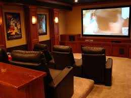 basement home theater plans decoration ideas cheap simple with