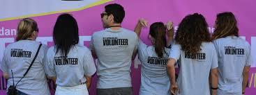 Volunteer  Sundance Institute