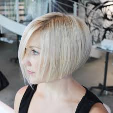 asymmetric fine hair bob hairstyle over 40 for round face for 2015 bob haircuts 40 hottest bob hairstyles for 2017 bob hair haircuts