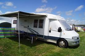 Caravan Retractable Awnings A Buying Guide To Waterproof Side Awning Ebay