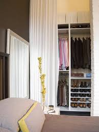 Ikea White Curtains Inspiration Accessories Inspiring Small Walk In Closet In Bedroom Design And