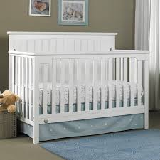 Fisher Price Convertible Crib Fisher Price Colton 4 In 1 Convertible Crib Reviews Wayfair