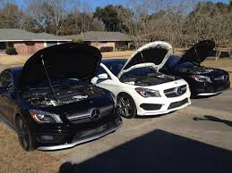 mercedes customized 2014 mercedes 45 amg fully loaded and customized start