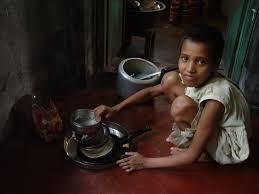 file child maid servant jpg wikimedia commons