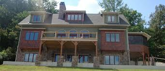 prairie style homes about our hybrid and craftsman style log homes