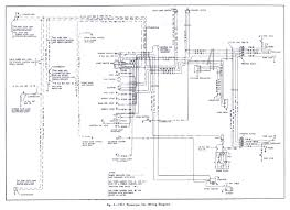 1951 chevy truck headlight switch diagram wiring library