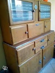 meuble de cuisine vintage meubles cuisine vintage idées de décoration capreol us