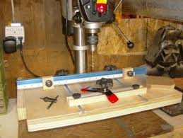 Diy Drill Press Table by 143 Best Drill Press Table Images On Pinterest Woodworking