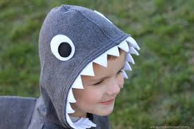 Shark Costume Halloween Halloween Costume Ideas Simple Shark Dorsal Fin