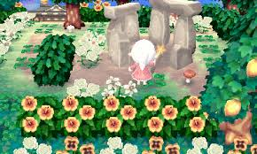 acnl shrubs all the seasonal changes it doesn t include most common weather or