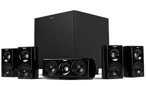 klipsch home theater klipsch hd theater 600 computer speaker reviews