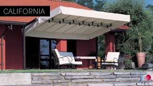 California Awning Napernyő Fim California Freestanding Retractable Awning How To Use