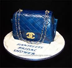 chanel handbag cake 103 cakes cakesdecor