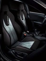 seat unleashed leon cupra r310 white edition autoevolution