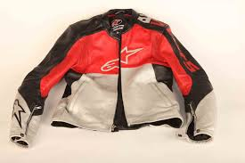 best bike leathers kit review alpinestars stunt 2 jacket mcn